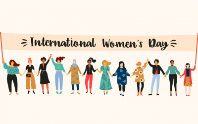 International Women's Day at Optimizon