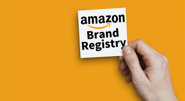 brand registry amazon uk