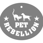 Pet rebellion logo