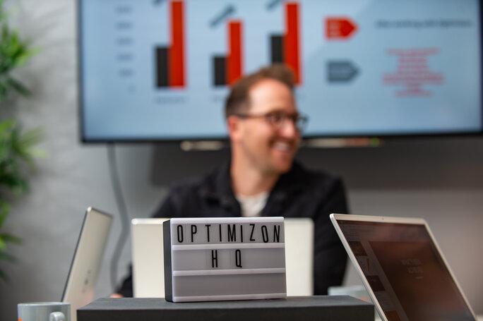 Optimizon HQ