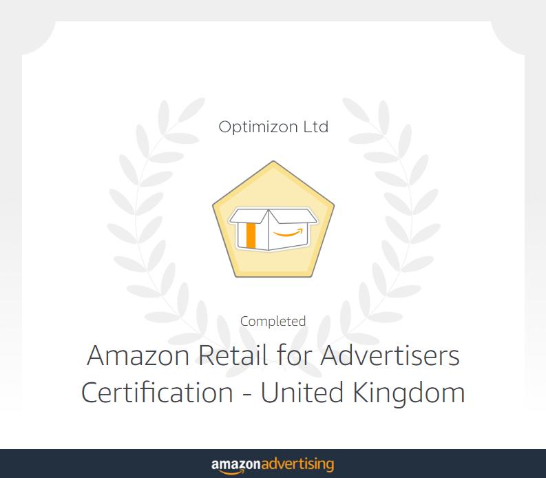 amazon retail for