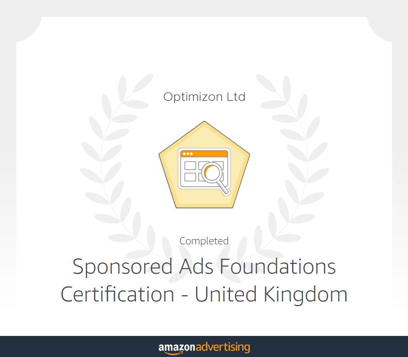 sponsored ads foundations