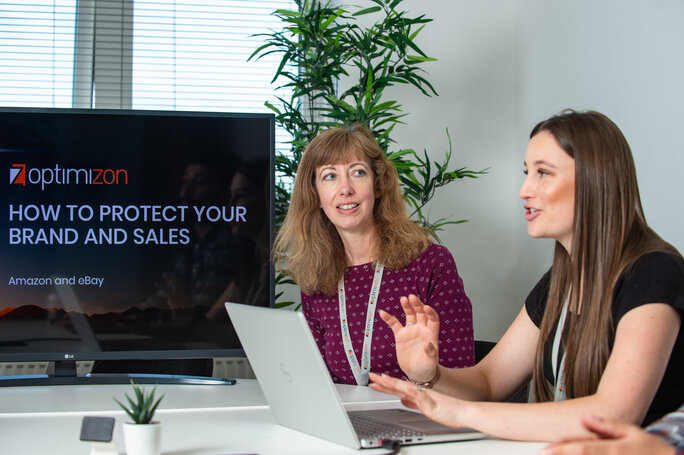 How your business can protect your brand on Amazon