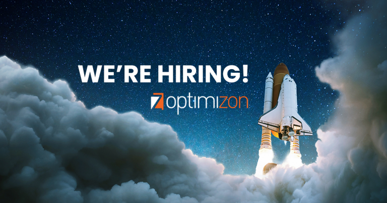 Amazon agency we're hiring recruitment